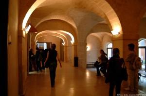 Université d'Avignon bâtiment nord